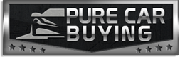 Pure Car Buying Logo