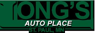 Long's Auto Place Logo
