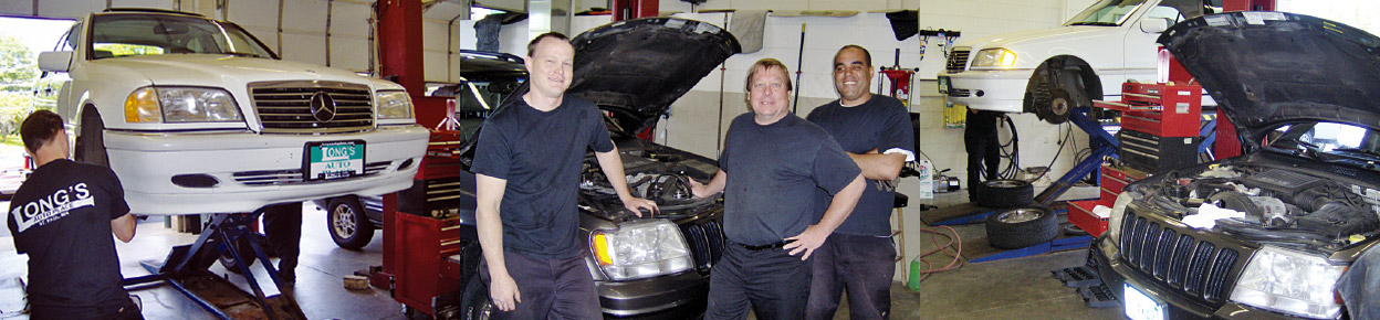 Long'S Auto Repair >> Service Department Long S Auto Place Saint Paul Mn 651
