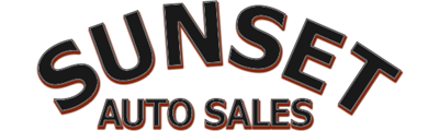 Sunset Auto Sales Logo