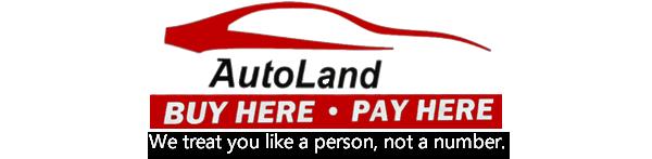 Autoland LLC Logo