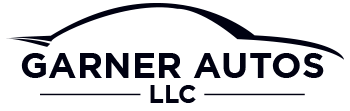 Garner Autos LLC Logo