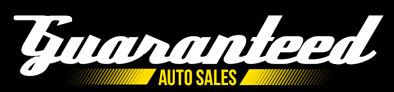 Guaranteed Auto Sales Logo