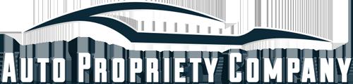 Auto Propriety Company Logo
