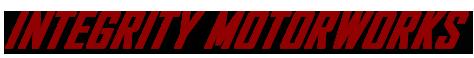 Integrity Motorworks Logo