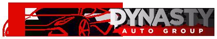 Dynasty Auto Group Logo