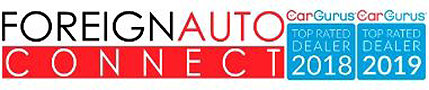 Foreign Auto Connect Logo