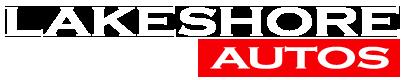 Lakeshore Autos Logo