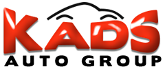 KADS Auto Group LLC  Logo