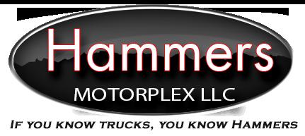 Hammers Motorplex LLC Logo