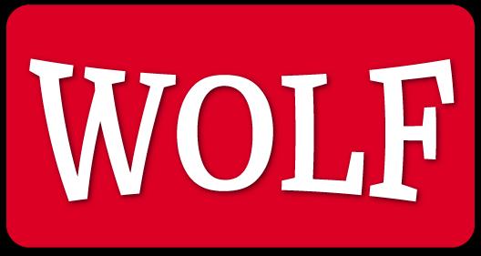 Wolf Auto Center Logo