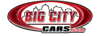Big City Cars Logo