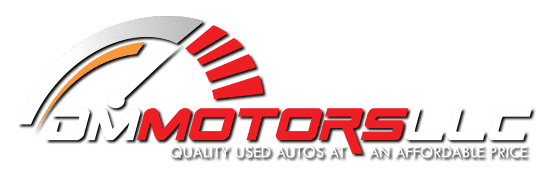 DM Motors LLC Logo