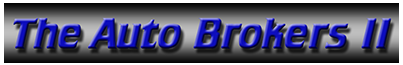 The Auto Brokers II Logo