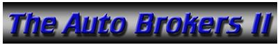 The Auto Brokers II Logo