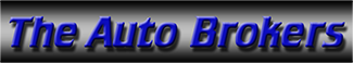 The Auto Brokers Logo