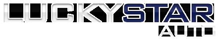 Lucky Stars Auto Logo