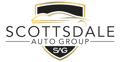 Scottsdale Auto Group Logo
