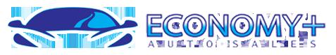 Economy Plus Auto Sales Logo
