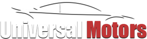 Universal Motors Inc Logo