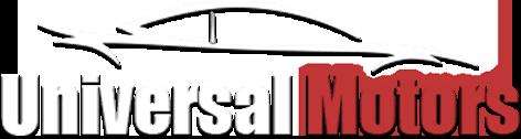 Universal Motors Inc Logo