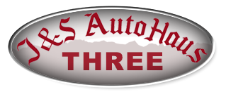 J & S AutoHaus 3 Logo