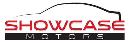 Showcase Motors Logo