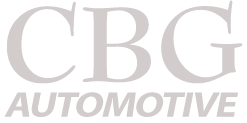 CBG Automotive Logo