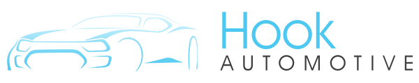 Hook Automotive Logo