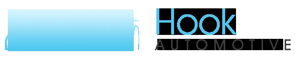 Hook Automotive Logo