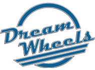 Dream Wheels Logo