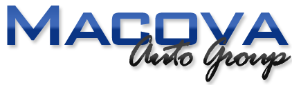 Macova Auto Group Logo