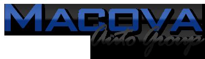 Macova Auto Group Logo