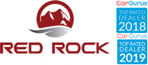 Red Rock Motors LLC Logo