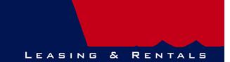 ALM Leasing & Rentals Logo