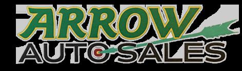 Arrow Auto Sales Logo