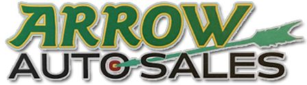 Arrow Auto Sales Logo
