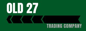 Old 27 Trading Company Logo