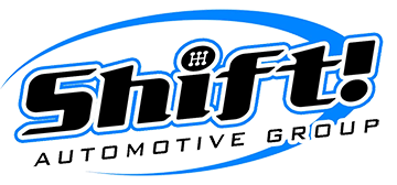Shift Automotive Group Logo