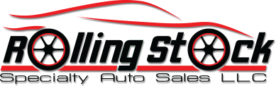 Rolling Stock Specialty Auto Sales Logo