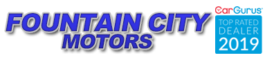 Fountain City Motors Logo