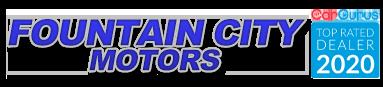 Fountain City Motors Logo