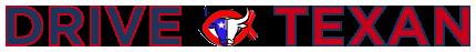 Drive Texan Logo