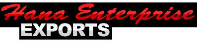 Hana Enterprise Export Logo