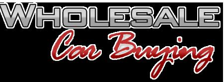 Wholesale Car Buying LLC Logo