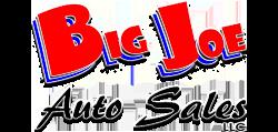 Big Joe Auto Sales Logo