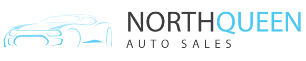 North Queen Auto Sales Logo