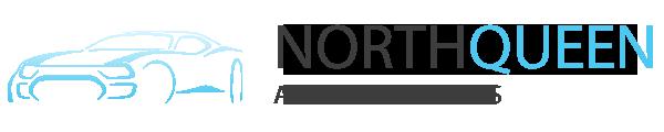 North Queen Auto Sales Logo