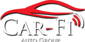 Car-Fi Auto Group Logo