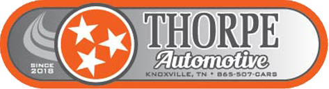 Thorpe Automotive Logo